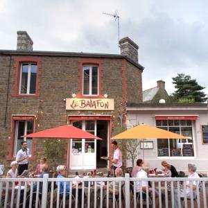 Le Balafon à Dinard