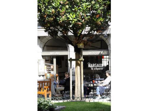 Crêperie Margaux Saint-Malo