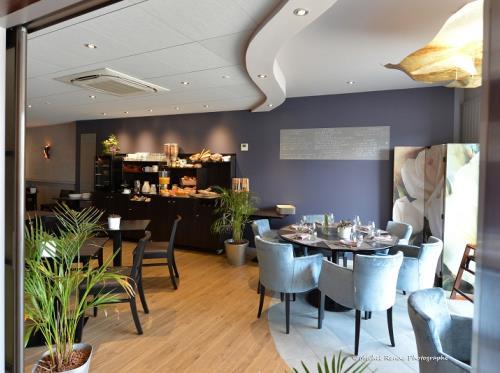 Restaurant Hôtel.com