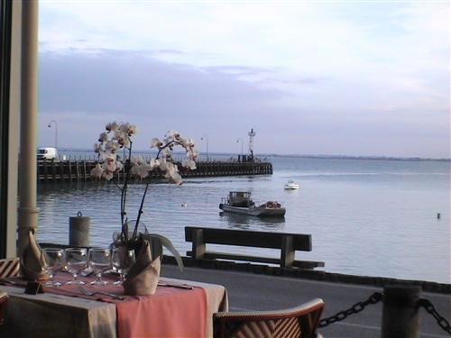 Restaurant La Mère Champlain