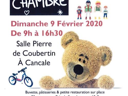 braderie cancale