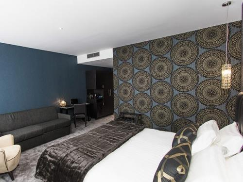 Hotel Isidore Rennes