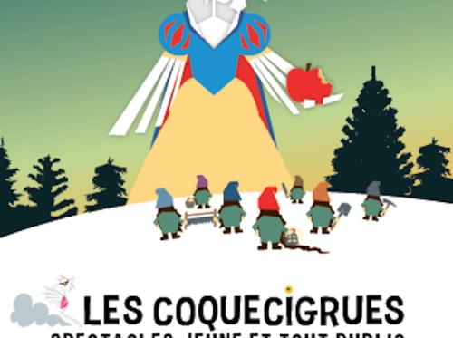 Coquecigrues Rennes