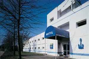 Hôtel Stars Rennes