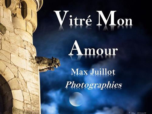 vitré mon amour affiche 2 gargouille ©MAx JUILLOT